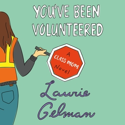 You've Been Volunteered Book Cover - Click to open Coming Soon panel