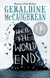 Where the World Ends Book Cover - Click to open New Releases panel