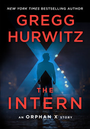 The Intern Book Cover - Click to open Coming Soon panel