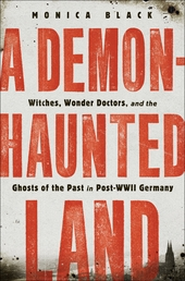 A Demon-Haunted Land Book Cover - Click to open Metropolitan Books panel