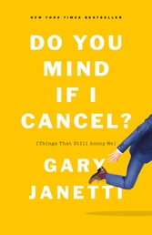 Do You Mind If I Cancel? Book Cover - Click to open Coming Soon panel