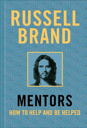 Mentors Book Cover - Click to open Top Sellers panel