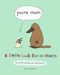 You're Mom Book Cover - Click to open Top Sellers panel