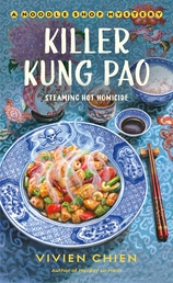 Killer Kung Pao Book Cover - Click to open Top Sellers panel