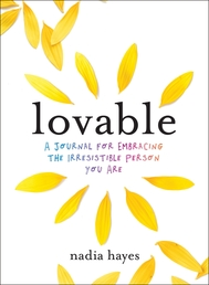 Lovable Book Cover - Click to open Coming Soon panel