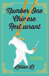 Number One Chinese Restaurant Book Cover - Click to see book details