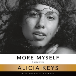 More Myself Book Cover - Click to open Coming Soon panel