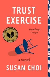Trust Exercise Book Cover - Click to open New Releases panel