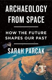Archaeology from Space Book Cover - Click to open New Releases panel