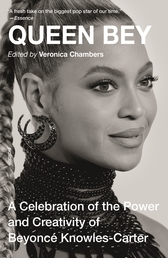 Queen Bey Book Cover - Click to open New Releases panel