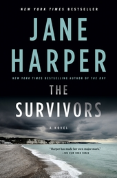 The Survivors Book Cover - Click to open Latest Guides panel