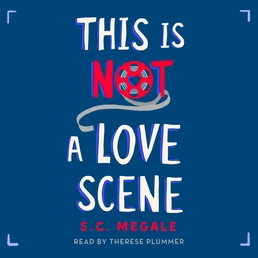 This Is Not a Love Scene Book Cover - Click to open Young Listener panel