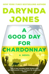 A Good Day for Chardonnay Book Cover - Click to open New Releases panel