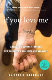If You Love Me Book Cover - Click to open Henry Holt panel