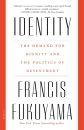 Identity Book Cover - Click to open New Releases panel