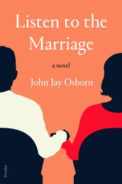 Listen to the Marriage Book Cover - Click to open Top Sellers panel