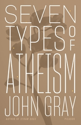 Seven Types of Atheism Book Cover - Click to open Top Sellers panel