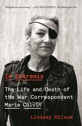 In Extremis Book Cover - Click to open New Releases panel