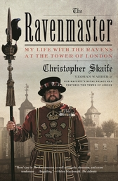 The Ravenmaster Book Cover - Click to open Top Sellers panel