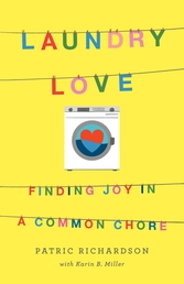 Laundry Love Book Cover - Click to open New Releases panel