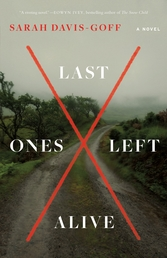 Last Ones Left Alive Book Cover - Click to open Coming Soon panel