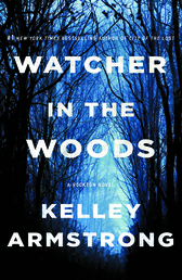 Watcher in the Woods Book Cover - Click to open New Releases panel