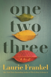 One Two Three Book Cover - Click to open Henry Holt panel