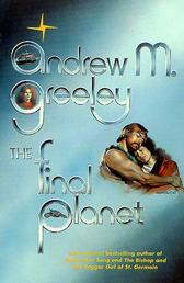 The Final Planet Book Cover - Click to open New Releases panel