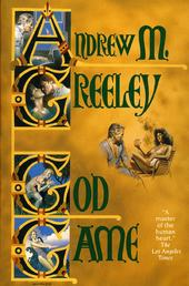 God Game Book Cover - Click to open New Releases panel
