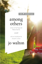 Among Others Book Cover - Click to see book details