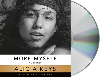 More Myself Book Cover - Click to open Audiobooks panel