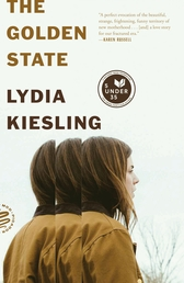 The Golden State Book Cover - Click to see book details