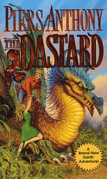The Dastard Book Cover - Click to open Coming Soon panel