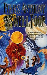 Swell Foop Book Cover - Click to open Coming Soon panel
