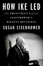 How Ike Led Book Cover - Click to open Top Sellers panel