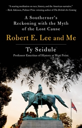 Robert E. Lee and Me Book Cover - Click to open Coming Soon panel