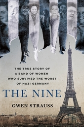 The Nine Book Cover - Click to open Latest Guides panel