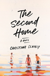 The Second Home Book Cover - Click to open New Releases panel