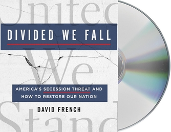 Divided We Fall Book Cover - Click to open Audiobooks panel
