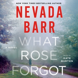 What Rose Forgot Book Cover - Click to open Coming Soon panel