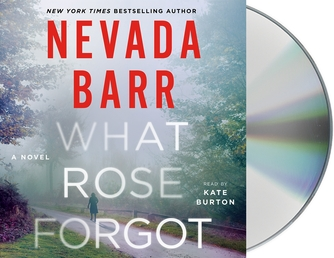 What Rose Forgot Book Cover - Click to open Audiobooks panel