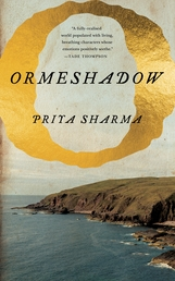 Ormeshadow Book Cover - Click to open New Releases panel