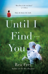Until I Find You Book Cover - Click to open Top Sellers panel