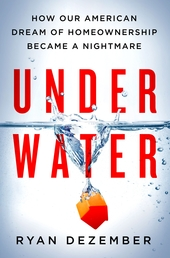 Underwater Book Cover - Click to open Coming Soon panel