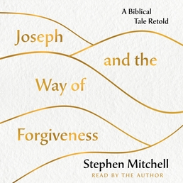 Joseph and the Way of Forgiveness Book Cover - Click to open Audiobooks panel