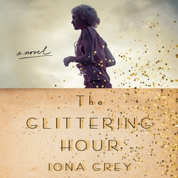 The Glittering Hour Book Cover - Click to open Audiobooks panel