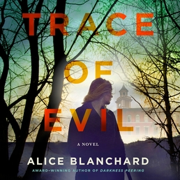 Trace of Evil Book Cover - Click to open Audiobooks panel