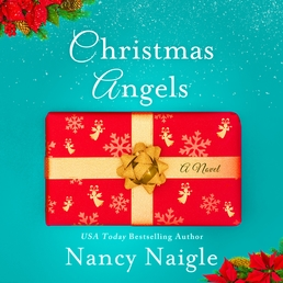 Christmas Angels Book Cover - Click to open Audiobooks panel