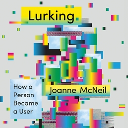 Lurking Book Cover - Click to open Audiobooks panel