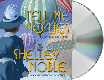 Tell Me No Lies Book Cover - Click to open Coming Soon panel